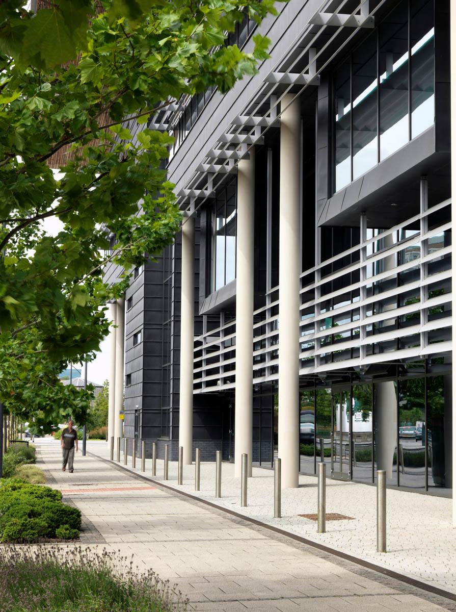 Newport City Campus