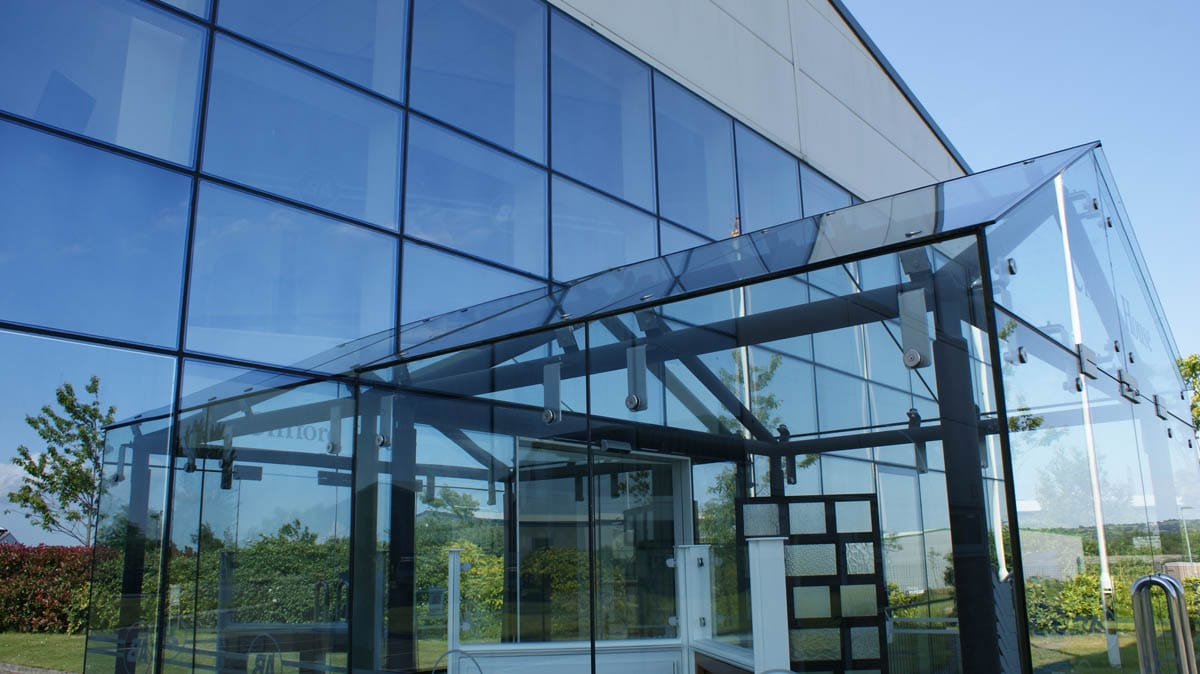 AB Glass Premises
